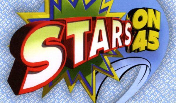 STARS ON 45 • כוכב השבת – כוכבים על 45